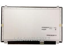 B156XW04 V.7 V.8 fit B156XTN03.1 LP156WHU TPB1 TPA1 LTN156AT31 N156BGE-EA1 eDP