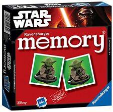 Ravensburger Star Wars Classic Mini Memory Legespiele Luke Skywalker Han Solo