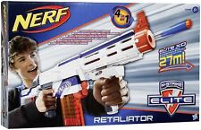 Dart-Blaster Nerf N-Strike Elite XD Retaliator