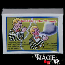 Fumer son Pouce - Smoking the Thumb Incroyable - Magie