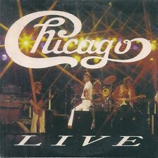 CD PROMO 7 TITRES--CHICAGO--LIVE