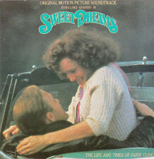 Sweet Dreams-1985-Original Movie Soundtrack-12 Track-CD