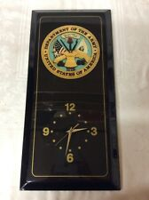 Wall Clock Department Of The Army United States Of America (CC3)