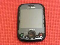 Pantech Jest TXT8040VW Verizon Wireless Black QWERTY Slider Cell Phone