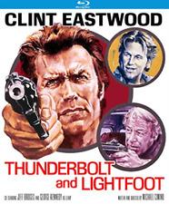 THUNDERBOLT AND LIGHTFOOT /...-THUNDERBOLT AND LIGHTFOOT / (SPEC ANA Blu-Ray NEW