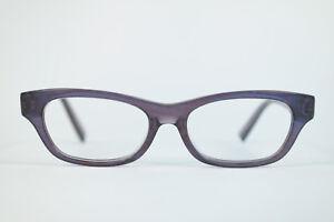 Alain Mikli AL1155 46 19 135 Azul Ovalado Montura de Gafas Gafas Lentes