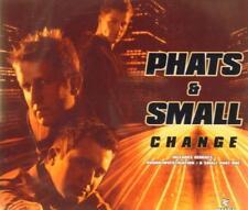 Phats & Small(CD Single)Change-New