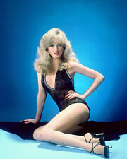 FLAMINGO ROAD MORGAN FAIRCHILD 8X10 PHOTO