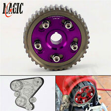 Adjustable Cam Gears Pulley Timing Gear for HONDA SOHC D15/D16 D-SERIES ENGINE P
