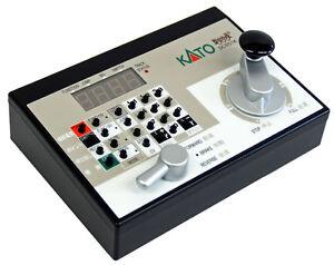 Kato 29-124 D102 DCC Controller - N&HO