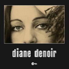 DIANE DENOIR - Diane Denoir - LP 1972 WahWah