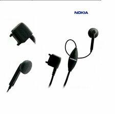 Genuine Nokia HDC-9P Personal Handsfree  5110 6210 6310 6310i 7110 - NEW