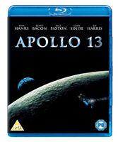 Apollo 13 Blu-Ray (2015) Tom Hanks, Howard (DIR) cert PG ***NEW*** Amazing Value