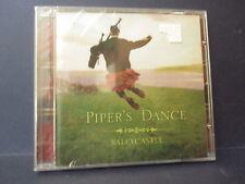 PIPER'S DANCE Ballycastle 35488 COMPIL CD ALBUM
