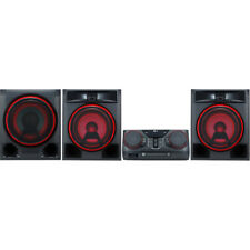 LG CK57 1100W Bluetooth Music System