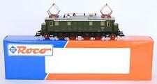 ROCO HO 43717 DB E17 DIGITAL INTERFACE FANT RUNNER NEM COUPLINGS V Nr MINT BOXED