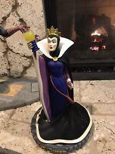Disney Snow White Evil Queen Big Figure