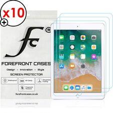 "Apple iPad 2018 9.7"" Screen Protector Guard Film Cover Ultra-Thin HD Clear"