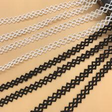 10 Yards lace Trim bracelet necklace Accessories Sewing Wedding dress