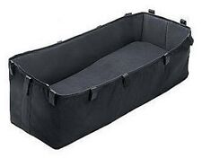 BUGABOO Cameleon COVER Fabric  Sheet Fleece Black for mattress bassinet carrycot