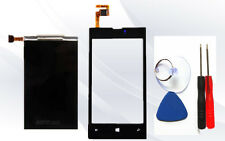 LCD Display + Touch Screen Digitizer Lens Replacement For Nokia Lumia 520 N520
