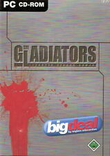(PC) - The Gladiators-Galactic Circus Games-MERCE NUOVA!