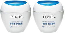 Pond's Moisturizing Cold Cream, 100ml (pack of 2)