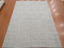 Indian Handmade Woven Flat Weave Wool Durry Dhurrie Kilim Modern Area Rug Carpet
