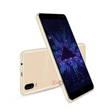 New Cheap Unlocked Android 8.1 Cell Phone Quad Core Dual SIM Smartphone Phablet