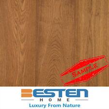 Engineered Wood Timber Flooring European Oak Floorboards 14mm Samples