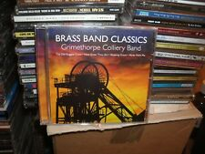 Grimethorpe Colliery Band - Brass Band Classics (2005)