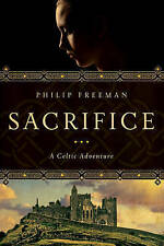 Sacrifice: A Celtic Adventure-ExLibrary