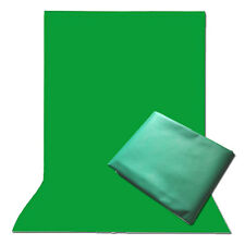 3x6m Fotostudio Hintergrundstoff Chromakey Grün Screen Hintergrundsystem Fotoset