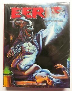 Eerie Archives Vol. 26 Hardcover *S&D* Image Graphic Novel Comic Book