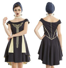 """Hot Topic """"Fantastic Beasts And Where To Find Them"""" Seraphina Dress - Size XS"""