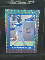 1992 Playball USA Promotional /10000 Ken Griffey Jr HOF MINT