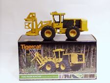 Tigercat 724G Wheel Feller Buncher - 1/32 - Brand New - Diecast Logging