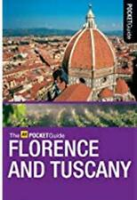 Florence and Tuscany (The AA Pocket Guide)