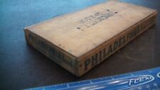 Antique Philadelphia Cream Cheese Box