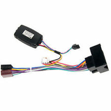 MINI COOPER S BMW STEREO HARNESS WIRING LOOM STEERING WHEEL INTERFACE CONTROLER