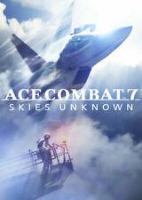 Ace Combat 7: Skies Unknown Steam | Steam Key | PC | Digital | Worldwide |