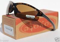 COYOTE BP-7 Bifocal +2.00 POLARIZED Sunglasses Sport Reading Tortoise/Brown NEW