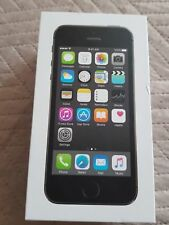 iphone 5s 16gb factory unlocked come nuovo mint condition