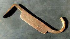 Vintage Hand Forged Iron Tree-Grafting Tool - still useful