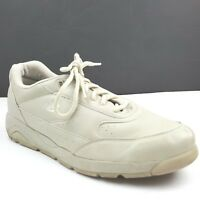 NEW BALANCE 810 Men's Shoes Beige Walking Sneakers Made in USA Size 10.5 2E