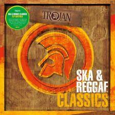 Ska & Reggae Classics - Various Artists vinyl LP NEW/SEALED IN STOCK Trojan
