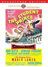 THE STUDENT PRINCE (1954) english cover - Region Free DVD - Sealed