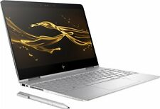 "New HP Spectre x360 13-AC024DX 13.3"" Laptop i7 2.7GH/z 16GB 512B SSD WS 10"
