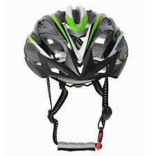 Adulto Bici MTB Bicicletta Casco Caschetto Elmetto 25 Fori Regolabile Sicurezza