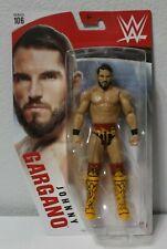 Mattel WWE Basic Series 106 Johnny Gargano Action Figure
